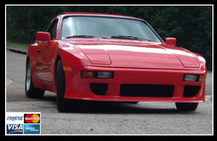Porsche 944 Parts >> 944online Your Place For Porsche 944 Parts And 944 Tools