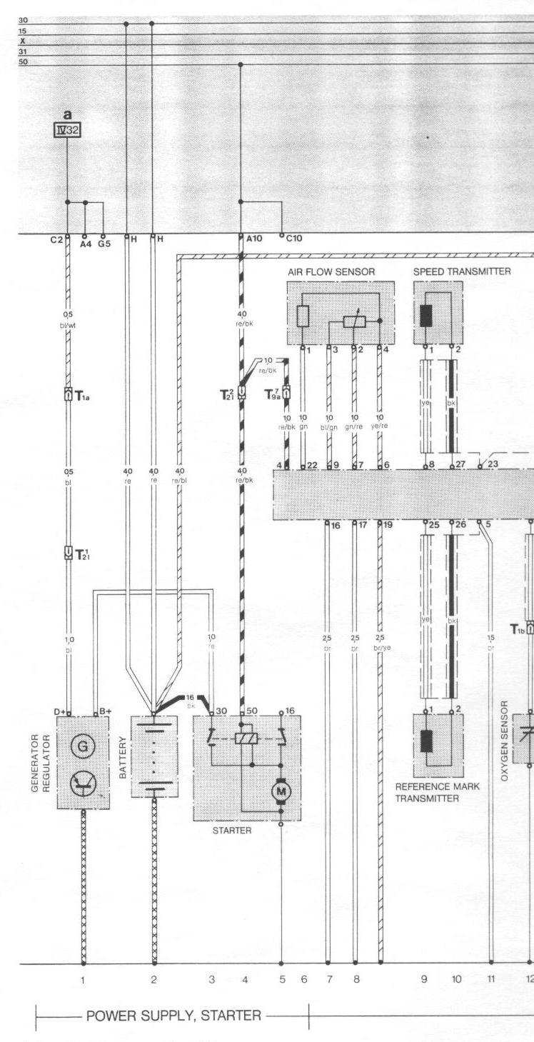 1986 Porsche 944 Ignition Wiring Diagram Additionally 1983 Porsche 944
